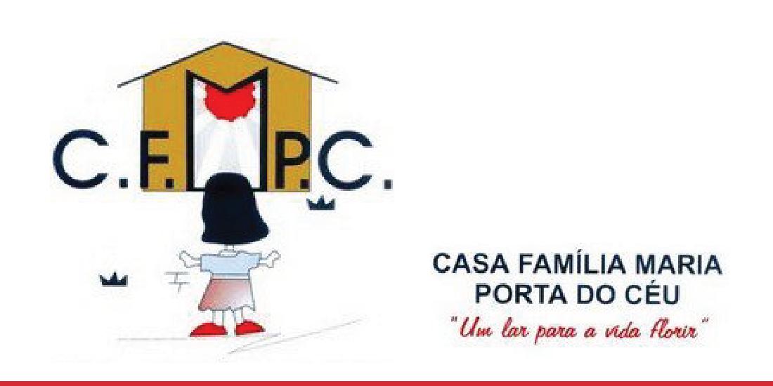 PROJETO CASA FAMÍLIA MARIA PORTA DO CÉU